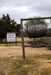 Windy Winery