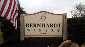 Bernhardt Winery